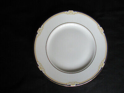 £10 • Buy Wedgwood Cavendish R4680 Pattern Small Dinner Plate 9 Inches