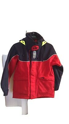 GILL CHILDRENS WATERPROOF SAILING JACKET For Height 131-137cm • 15£
