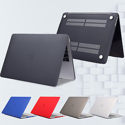 $12.98 • Buy For MacBook Pro 13  A2338 /Air 13  A2337 (M1, 2020) Hard Case Laptop Shell Cover