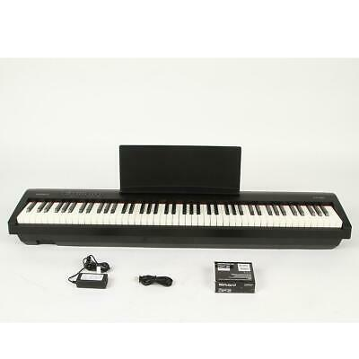 AU777.88 • Buy Roland FP-30 Digital Piano - (Black) SKU#1330897