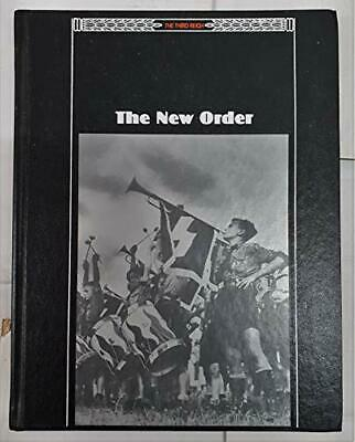 The New Order (Third Reich), Editors Time-Life Books, Used; Good Book • 4.99£