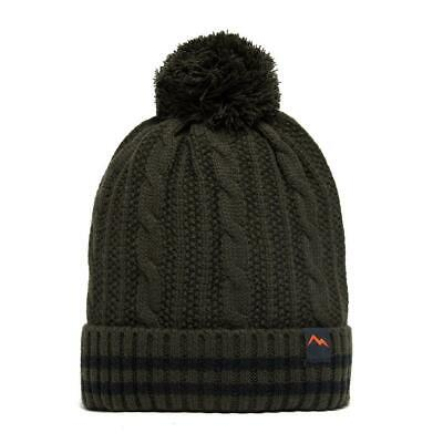 New Peter Storm Men's Waterproof Kevin Bobble Hat • 14.99£