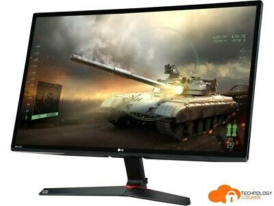 AU211.50 • Buy LG 27MP59G-P 27  FHD IPS FreeSync 1ms Black Stabilizer Gaming Monitor VGA HDMI
