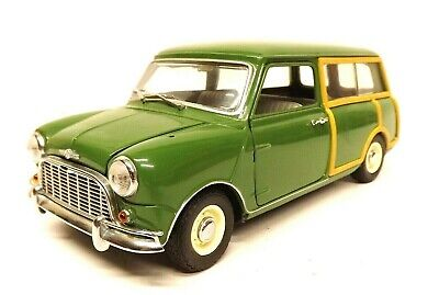 £145 • Buy Kyosho 08192G Morris Minor Traveller (1:18 Scale) Boxed