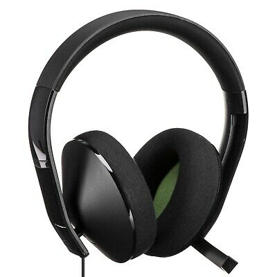 AU49.95 • Buy Xbox One Stereo Headset Gaming