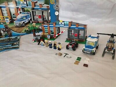 £24.99 • Buy LEGO: CITY - Forest Police Station (4440)
