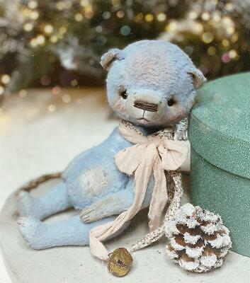 £26.50 • Buy Sewing Kit For Vintage Style Bear  9 Inch