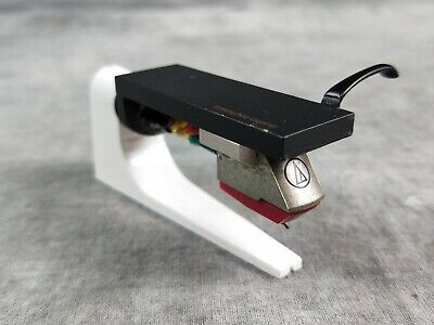 Audio-Technica AT-F3 MC Cartridge With Headshell In Excellent Condition  • 101.30£