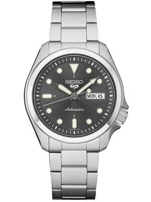 $ CDN250.51 • Buy Seiko Men's 5 Sports Automatic Stainless Steel Watch SRPE51
