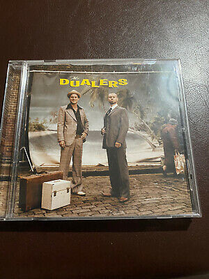 The Dualers - The Melting Pot Signed CD  SKA Music  Galley Music Label Great Con • 28£
