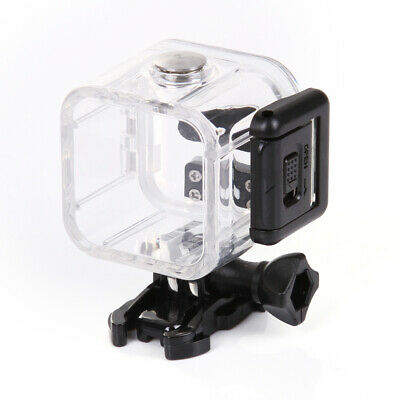$ CDN17.22 • Buy For GoPro Hero 4 5 Session Camera Diving Surfing Waterproof Housing Case Cover