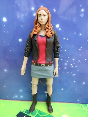 £9.99 • Buy Doctor Who Figure  ** Amy Pond **   5  Figure  Collection