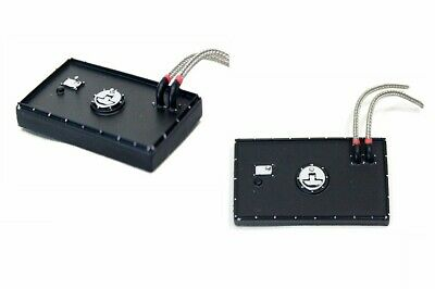 £8.99 • Buy Src Rc 1:10 Scale Fuel Tank Rc Drift Scale Asbo Rc
