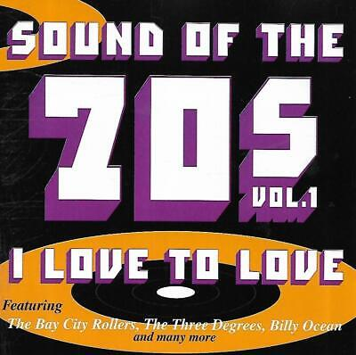 Sound Of The 70s Vol. 1 - Various Artists (2006 CD Album) • 7.99£