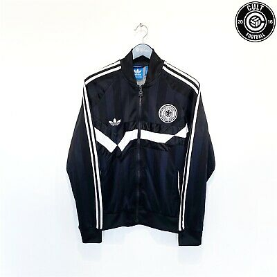 1990 Style GERMANY World Cup Italia 90 Adidas Originals Jacket Track Top (M/L) • 69.99£
