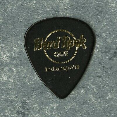 $ CDN18.57 • Buy Hard Rock Cafe   Concert Tour Indianapolis Guitar Pick