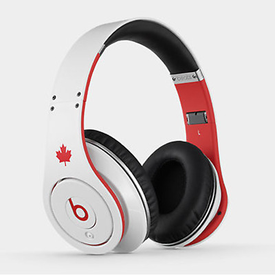 Beats Dr Dre STUDIO WIRED ANC CANADA LIMITED-EDITION Headphones BRAND NEW • 76.03£