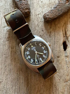 $ CDN959.48 • Buy CWC British Military Watch 6645-99-523-8290 Manual Movement  Authentic