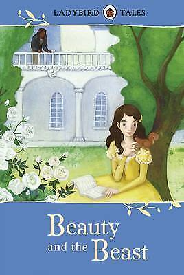 Ladybird Tales: Beauty And The Beast By Vera Southgate (Hardback, 2017) • 2.50£