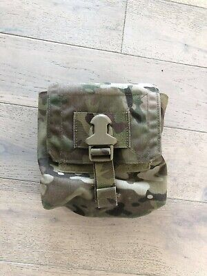 $80 • Buy Eagle Industries M60 Ammo Pouch Multicam Navy Seal Ranger Cag Soflcs