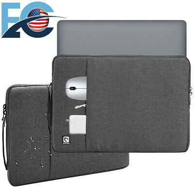 $15.99 • Buy For MacBook Air 13  M1 A2337 A2179 Laptop Bag Sleeve Case Carry Protective Pouch