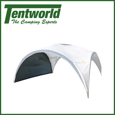 AU29.99 • Buy Coleman Sunwall For Event 14 Extra Wall & Weather Protection