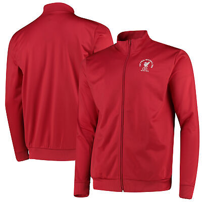 £49.99 • Buy Liverpool Istanbul 2005 Walkout Football Sport Outdoor Track Jacket Top