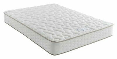 £489 • Buy Sealy 1400 Pocket Sprung Micro Quilt Double Mattress