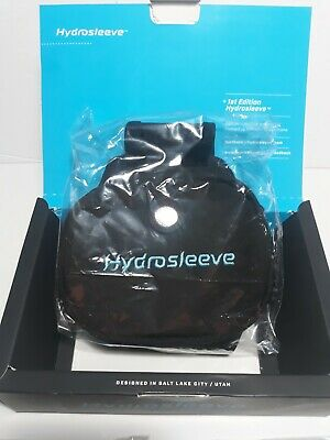 Arm Hydrosleeve -Hands Free Armband Hydration System For Runners- Large - NEW !! • 12.72£