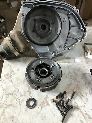 $200 • Buy 2005 Suzuki King Quad 700 Centrifugal Clutch And Cover