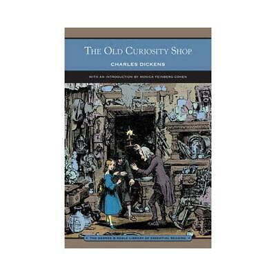 £5.58 • Buy The Old Curiosity Shop By Charles Dickens