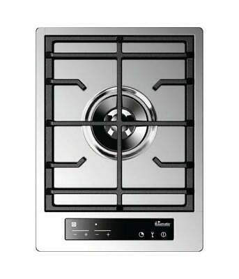 £289 • Buy Baumatic BHG400SS 38cm Premium-Line Domino Gas Hob Touch Control  - Stainless St