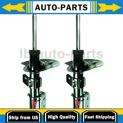 $98.44 • Buy For Pontiac Grand Prix 2X Focus Auto Parts Front Suspension Strut Assembly