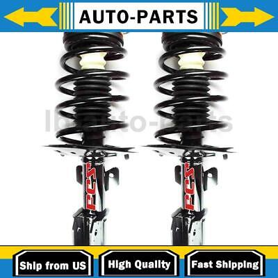 $190.15 • Buy For Pontiac 2X Focus Auto Parts Front Suspension Strut And Coil Spring Assembly