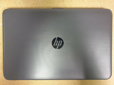 HP 250 G5 Intel Core I3, 8GB RAM, 240GB SSD Windows 10 Laptop 2EW13ES • 170£
