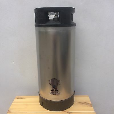 £80 • Buy AEB Corny Cornelius Beer Keg 19L Ball Lock Homebrew Reconditioned From Naked Keg