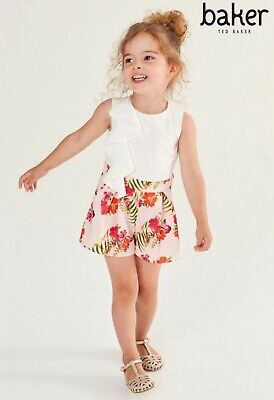 Ted Baker Playsuit 3-4 Years  • 24£