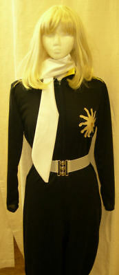 £40 • Buy Spy Flying Officer Ex Hire Sale Fancy Dress Outfit Costume
