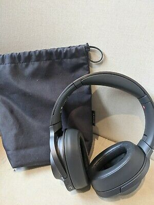 AU124 • Buy Sony Wireless Noise Cancelling Headphones WH-H900N