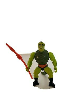 $4.99 • Buy Whiplash Masters Of The Universe He-Man Action Figure-Complete