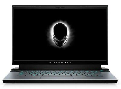 AU2799 • Buy Alienware M15 R3 Gaming Laptop 10th Gen I7-10750H 16GB RAM 256GB SSD GTX 1660Ti
