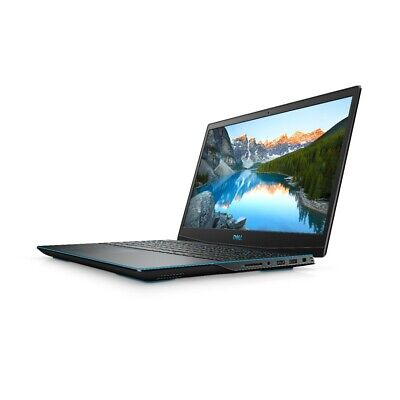 AU1799 • Buy New Dell G3 15 Gaming Laptop 10th Gen I7-10750H 8GB RAM 512GB SSD GTX 1650 120Hz