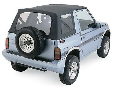 AU384.75 • Buy Soft Top  Rampage Products  98935