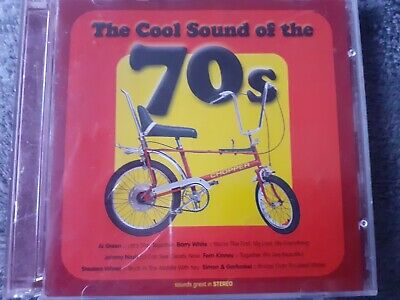 The Cool The Cool Sounds Of The 70s - Various Artists  • 1£