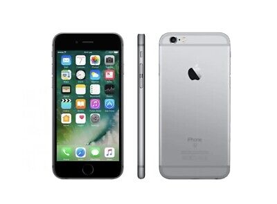 AU52 • Buy Apple IPhone 6s - 32GB - Space Grey (Unlocked) A1688 (CDMA + GSM) (AU Stock)