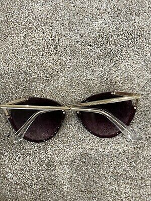 """AU18.04 • Buy Quay Pink """"after Hours"""" Sunglasses"""