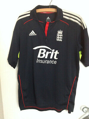 England Cricket Shirt • 4.20£