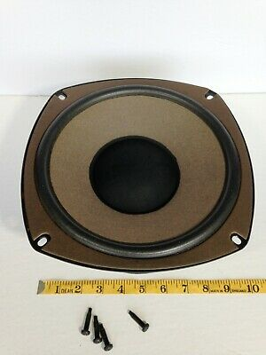 $ CDN49.99 • Buy Vintage Realistic Optimus-21 10  Woofer 8 OHM In Great Condition Japan