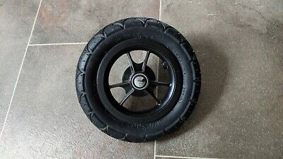 Back Rear Wheel For Baby Jogger City Mini GT. Spare, Replacement.Single & Double • 8.99£