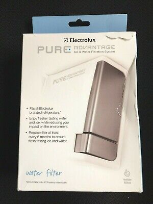 Electrolux EWF01 PURE ADVANTAGE ICE & WATER FILTRATION SYSTEM- Ships FREE! • 19.14£